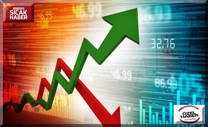 TÜFE yıllık yüzde 19,25 arttı