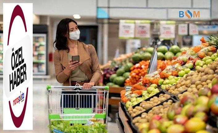 Tüketici güven endeksi 79,7 oldu