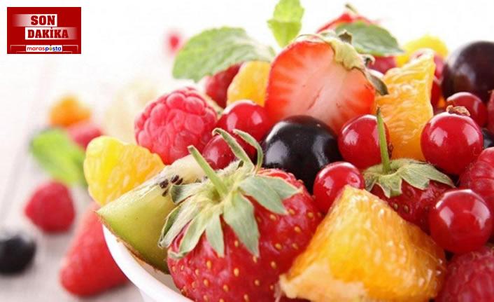 Unutmayın: Sabah meyve yemenin sağlık faydaları!