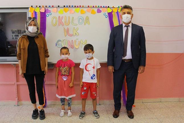 Yahya Kemal İlkokuluna Uyum Eğitimi ziyareti