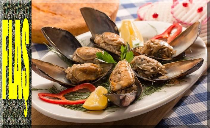 Yengeç, ıstakoz, karides, kalamar, midye, kurbağa vs. gibi deniz ürünleri yenir mi?