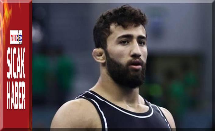 Burhan Akbudak, Dünya Şampiyonası'nda finale yükseldi