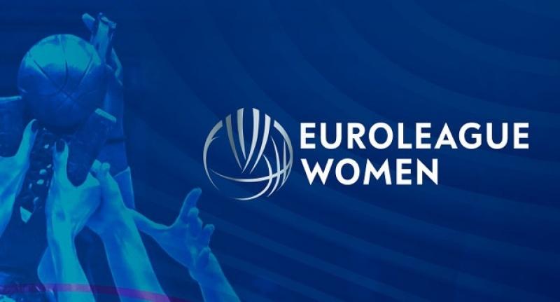 FIBA Kadınlar Avrupa Ligi start alıyor