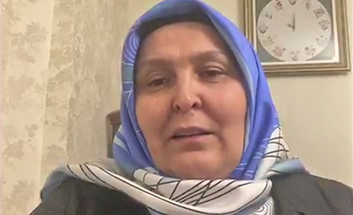 Habibe Öçal: Türkoğlu'nda yaşanan taşkın sorunu çözümlenecek
