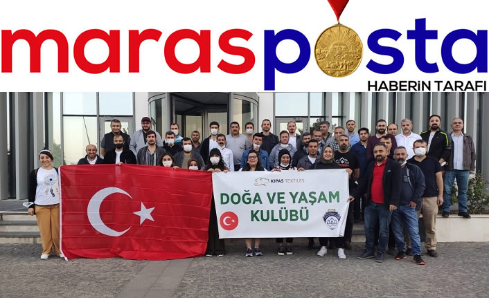 """KİPAŞ Holding de çalışmak varmış"""