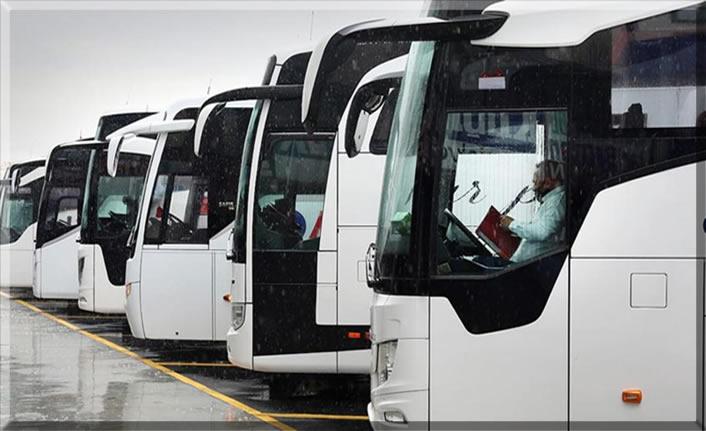 Otobüs seyahatlerinde açık bilette '12 saat önce' şartı kaldırıldı