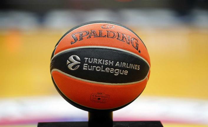 THY Avrupa Ligi'nde bugün Fenerbahçe, yarın Anadolu Efes potaya çıkıyor