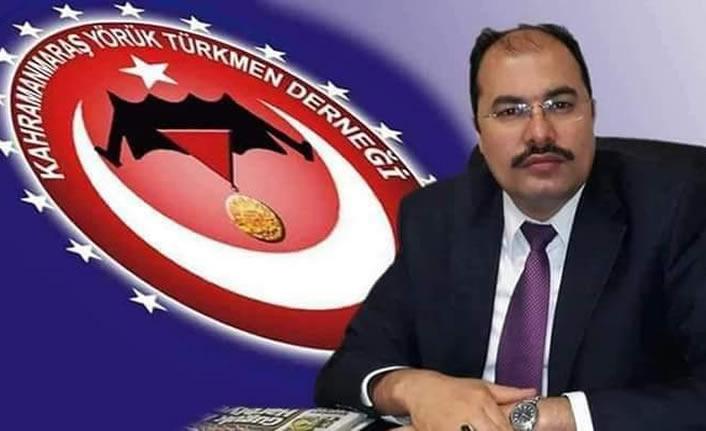 Yörük Türkmen Derneği, ABD Temsilciler Meclisi'ni kınadı