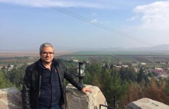GAZETECİ KARA'DAN SİYASİLERE: ELİNİZİ MEMLEKETTEN ÇEKİN!
