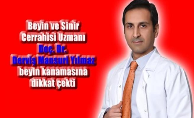'BAŞAĞRISINI HAFİFE ALMAYIN'