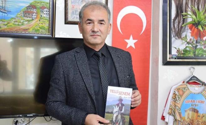 MEHMET GÖREN'DEN 'TELLİ SENEM'