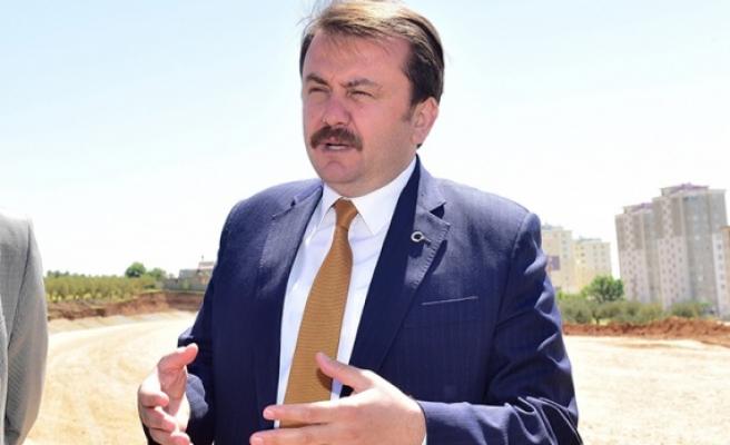 """""""KAHRAMANMARAŞ'I ULAŞIMDA DA ÖRNEK YAPACAĞIZ"""""""