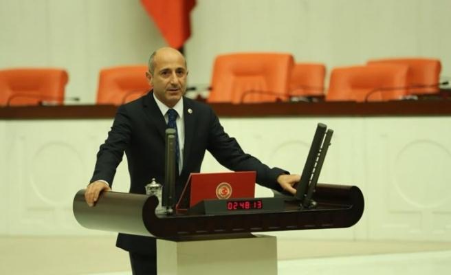 """TANKER SUYUNA MAHKUM EDİLEMEZ"""