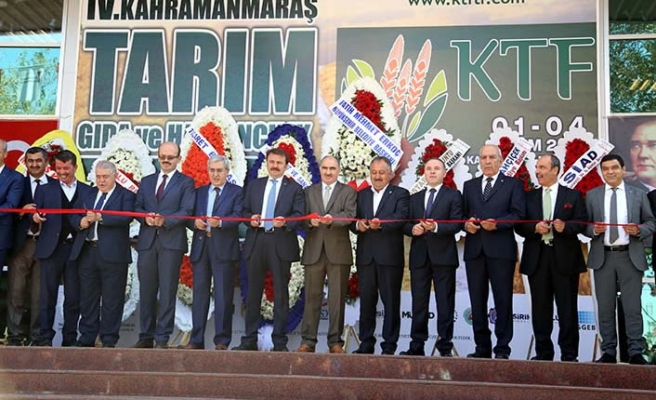 """""""YERLİ TOHUM ÜRETİMİ ARTIYOR"""""""