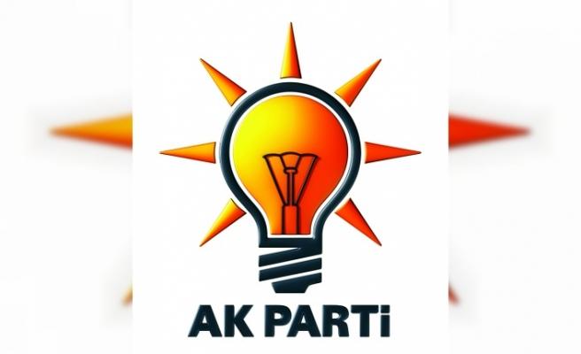 AK PARTİ'NİN ADAY TANITIMI ERTELENDİ!