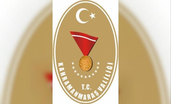 İŞTE KAHRAMANMARAŞ'TAKİ TOPLANTI VE GÖSTERİ YERLERİ