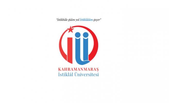 İSTİKLAL ÜNİVERSİTESİ'NİN WEB SİTESİ YAYINDA