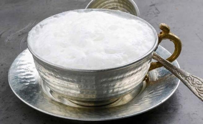 Ramazan boyu her gün bir bardak ayran içerseniz…