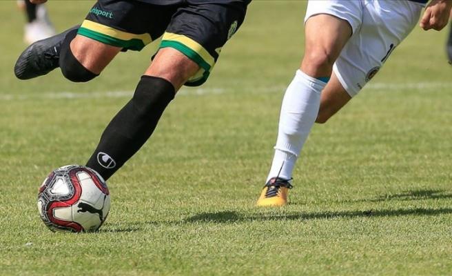 TFF 3. Lig'de play-off heyecanı başlıyor