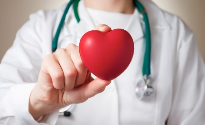 Türkiye'de 1 milyon kişi kalp yetmezliği ile yaşıyor!