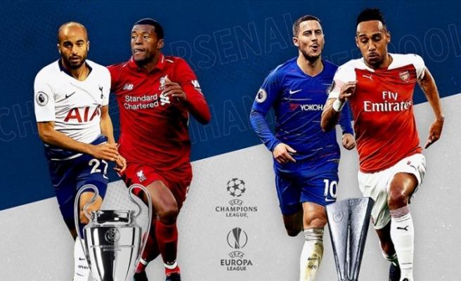 UEFA Süper Kupa için Vodafone Park'a çıkacak