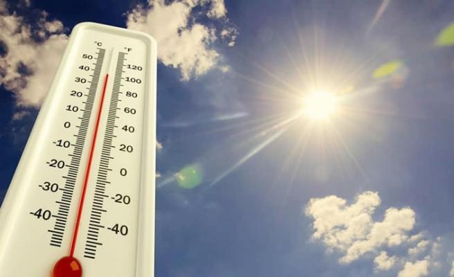 2050 yılında ısı 3,5 ila 4,7 derece artacak
