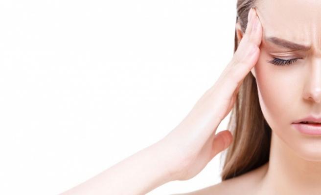 Dikkat! Sıcak hava migreni tetikliyor