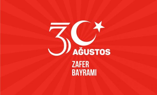 30 Ağustos'un 97'nci yılını kutluyoruz
