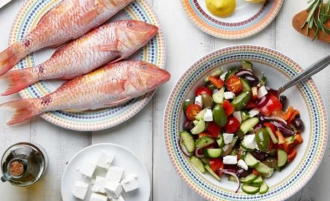 Akdeniz tipi beslenme kolon kanserinden koruyor