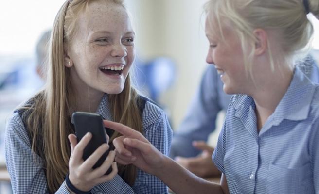 Ebeveynlerin internetteki korkusu: Siber zorbalık