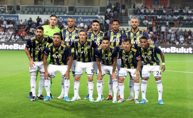 Fenerbahçe, 90+3'te kazandı…