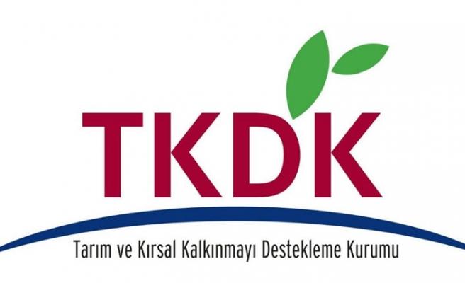 Kahramanmaraş'tan 5 proje TKDK tarafından desteklenecek