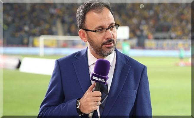 Kasapoğlu'ndan futbolda 2019-2020 sezon açılış mesajı