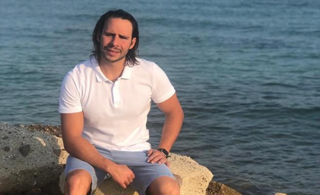 Tsugaru Boğazı'nı yüzerek geçen ilk Türk oldu