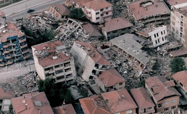 Türkiye için dikkat çeken deprem uyarısı