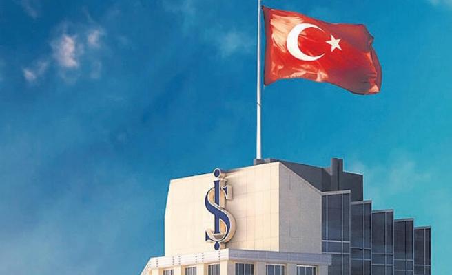 Türkiye İş Bankası, 95 yaşında