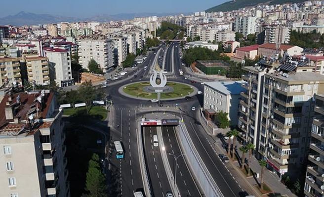 Türkiye'de her 2 konuttan biri sigortasız