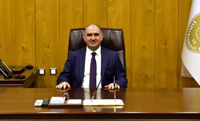 Vali Özkan'ın 30 Ağustos Zafer Bayramı mesajı