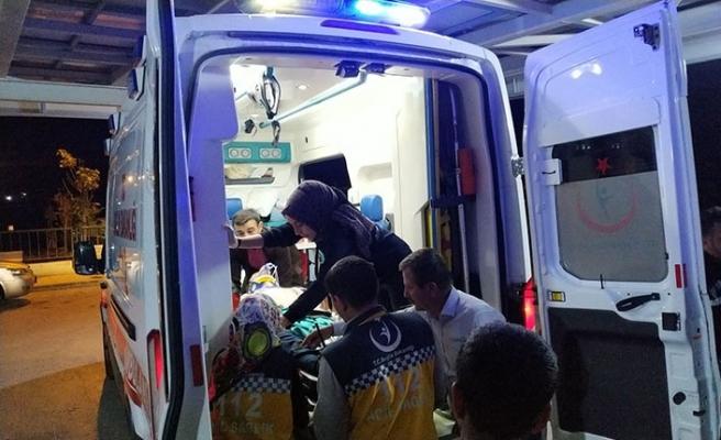 Elbistan ve Göksun'da silahlı saldırı: 1 ölü, 3 yaralı