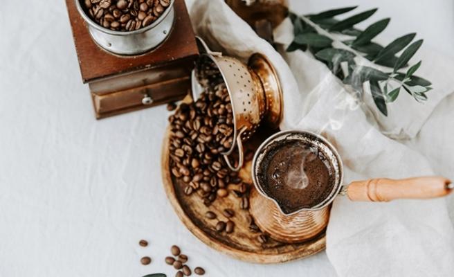 Kahvenin hem 40 yıllık hatırı, hem sayısız faydası var!