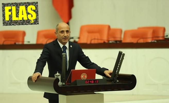 Öztunç, KSÜ Karacasu Kampüsünü gündeme getirdi!
