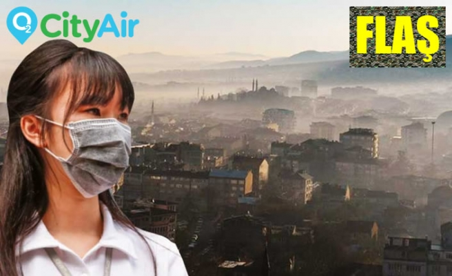 Kahramanmaraş'ta hava kalitesi çalıştayı düzenleniyor