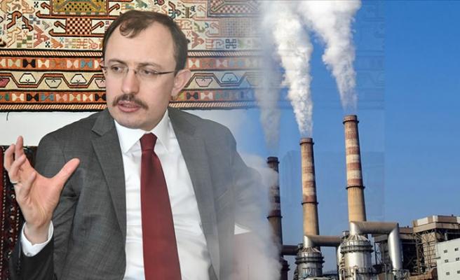 'Termik santral düzenlemesi madde teklif metninden çıkarılacak'