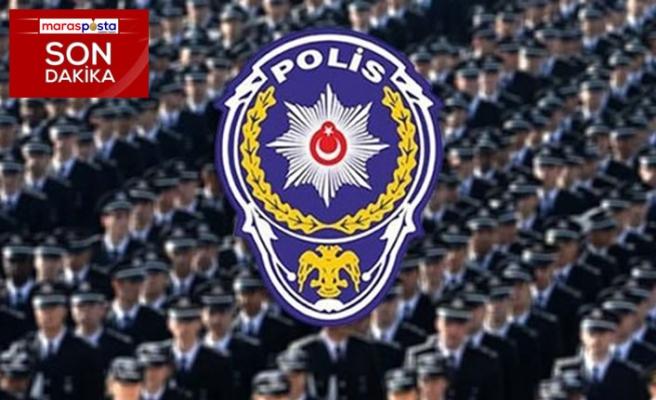 """Türkoğlu'nda """"amir""""lik, """"müdür""""lük oldu…"""