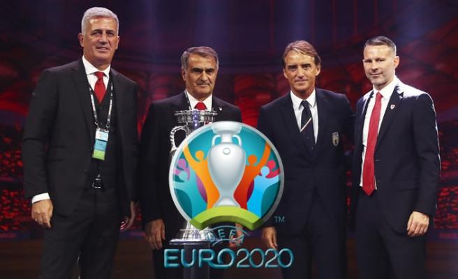 UEFA 2020'de teknik adamlar ne söylüyor?