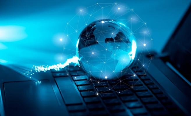 İnternete erişim oranımız yüzde 88 oldu