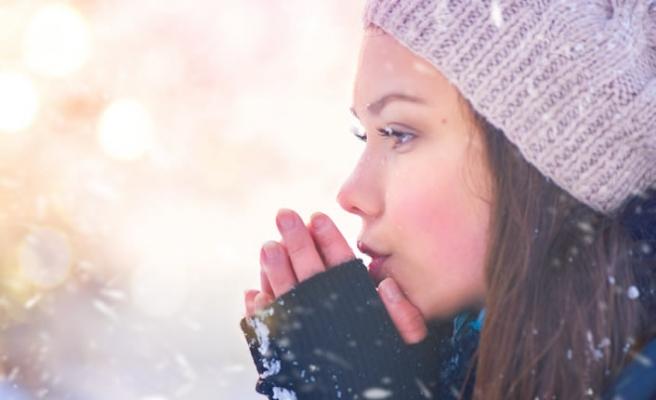 Soğuk havalarda cilt sağlığını korumak için 7 öneri