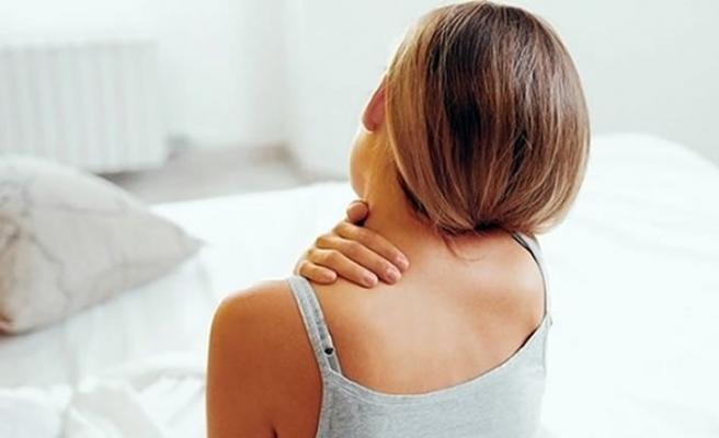 Ağır yük taşımak omuz kireçlenmesine yol açıyor