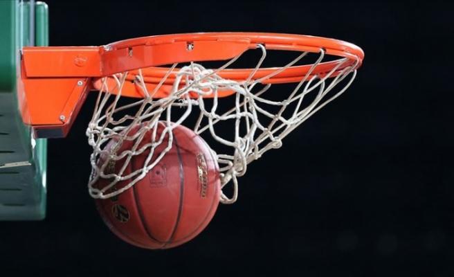 Basketbol Türkiye Kupası'nda Dörtlü Final heyecanı