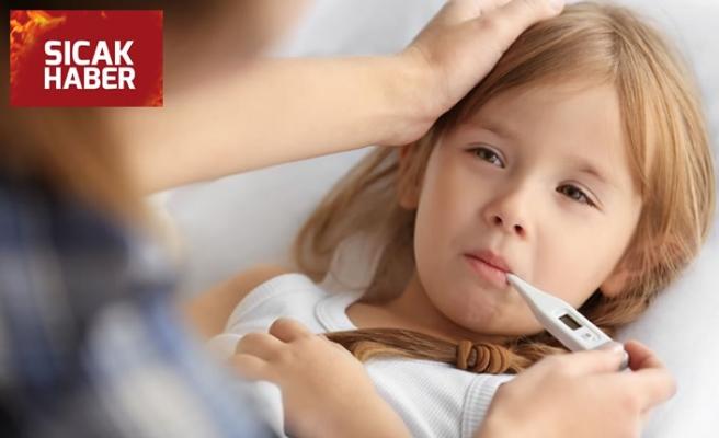 Çocuklarınızı grip salgınından koruyun!